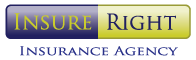 Insure Right Logo