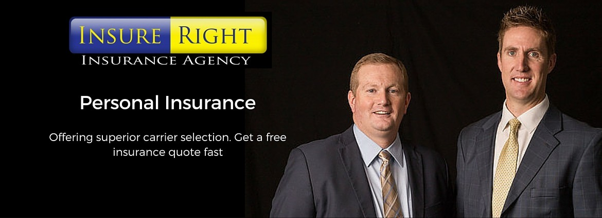 Utah Auto Home And Business Insurance Insure Right